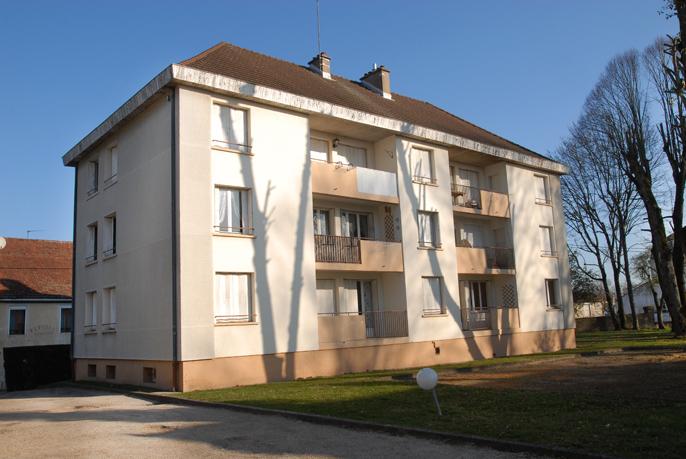 Immeuble - 7 rue général charbonnel Is-sur-Tille