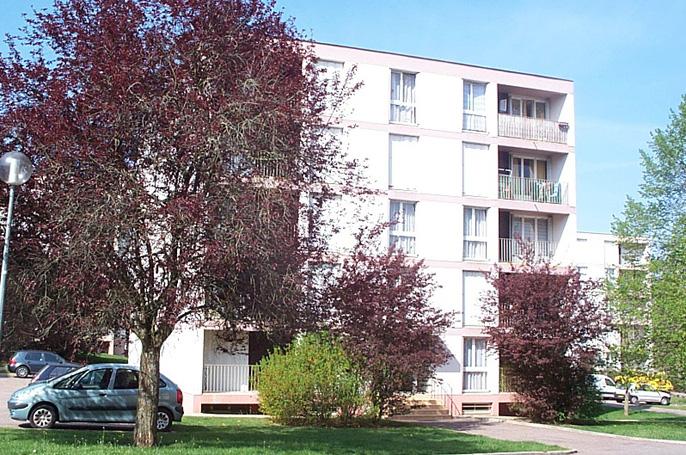 Immeuble - 4 rue du 11 novembre Semur-en-Auxois