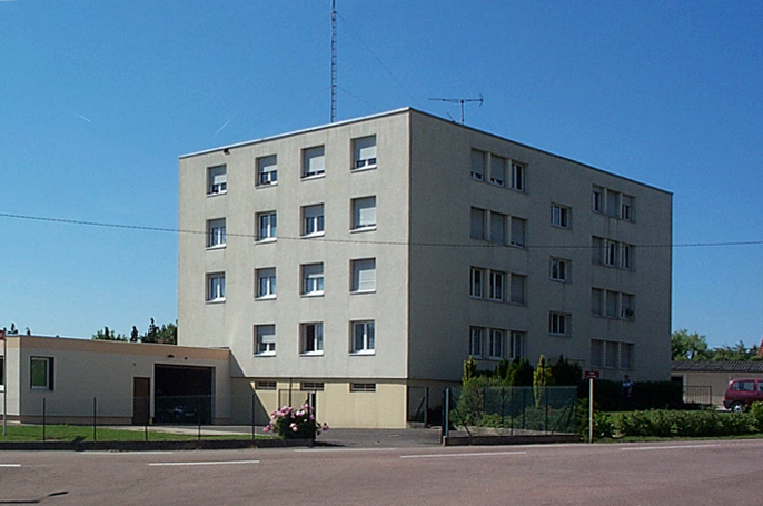 Immeuble - 1 C rue pasteur Pouilly-en-Auxois
