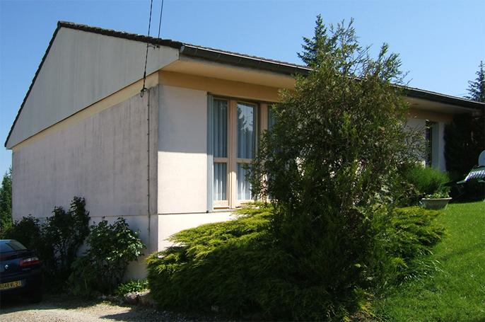 Maison - 1 allee des lilas Belleneuve