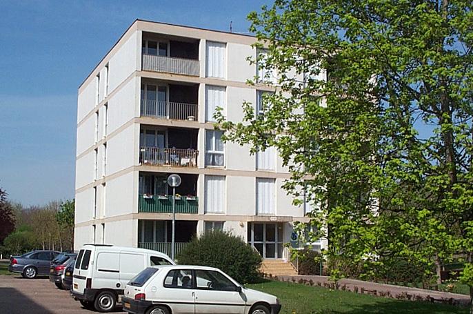 Immeuble - 2 rue du 11 novembre-les lilas Semur-en-Auxois
