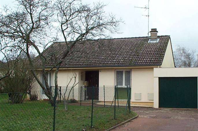 Maison - 7 passage des lilas Nuits-Saint-Georges