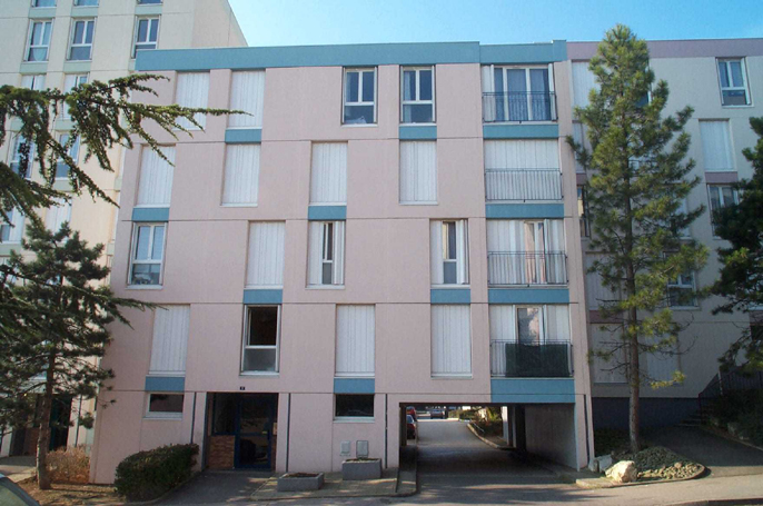 Immeuble - 3 rue picasso Talant
