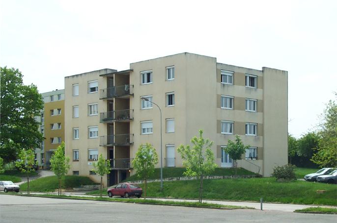 Immeuble - 4 rue pasteur Arnay-le-Duc