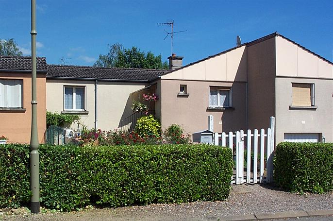 Maison - 10 rue des roses Pouilly-en-Auxois