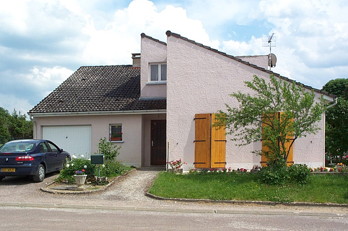Maison - 21 rue de nieder olm Recey-sur-Ource