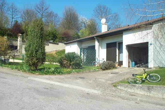 Maison - 16 rue de chaumour Saint-Rémy