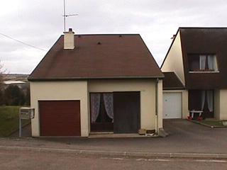 Maison - 15 rue du faubourg du puits Villaines-en-Duesmois