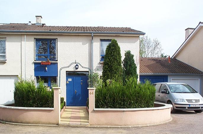 Maison - 12 rue henri camp Semur-en-Auxois