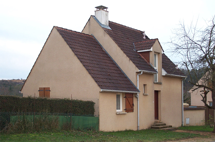 Maison - 2 rue maurice ponsignon Chamesson