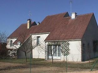 Maison - 10 lotissement de leslie Nod-sur-Seine