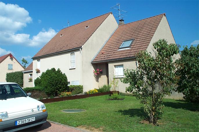Maison - 10 rue des farges Chassagne-Montrachet