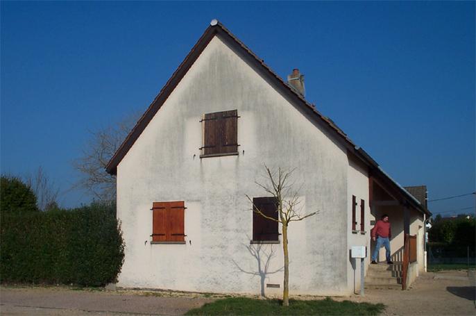 Maison - 15 rue de bourgogne Epoisses