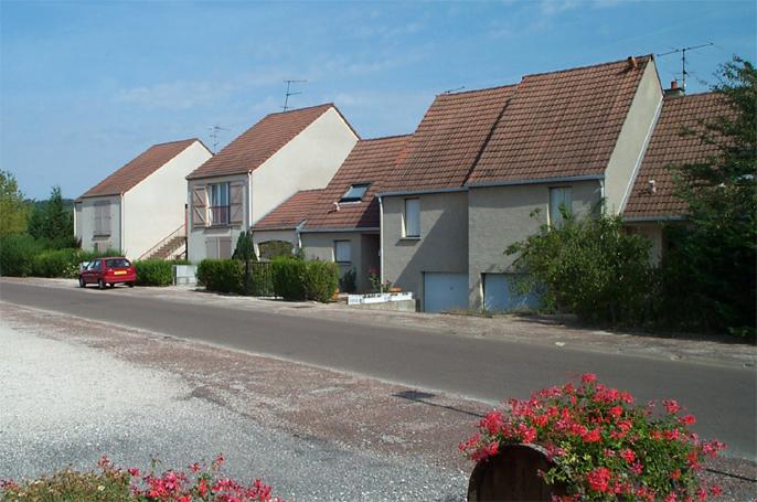 Maison - 37 avenue de corton Ladoix-Serrigny