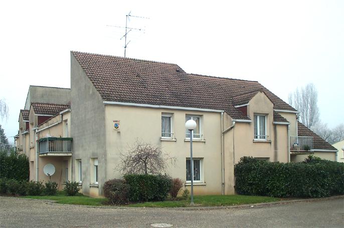 Immeuble - 1 passage de richebourg Auxonne
