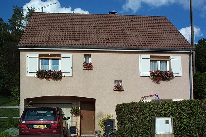 Maison -  rue de la beurlogere Aignay-le-Duc