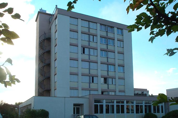 Immeuble - 2 A rue jean moulin Nuits-Saint-Georges