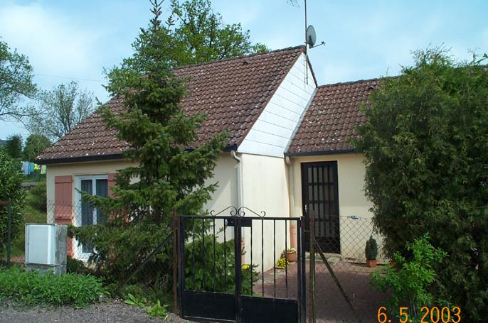 Maison - 1 voie communale n° 2 Clomot