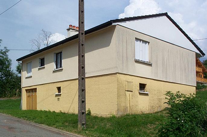 Maison - 1 rue des tanneries Sombernon