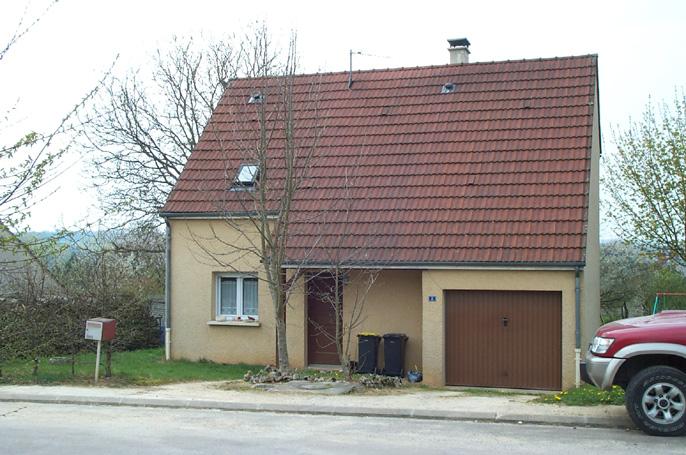Maison -  lotissement le lelie Nod-sur-Seine
