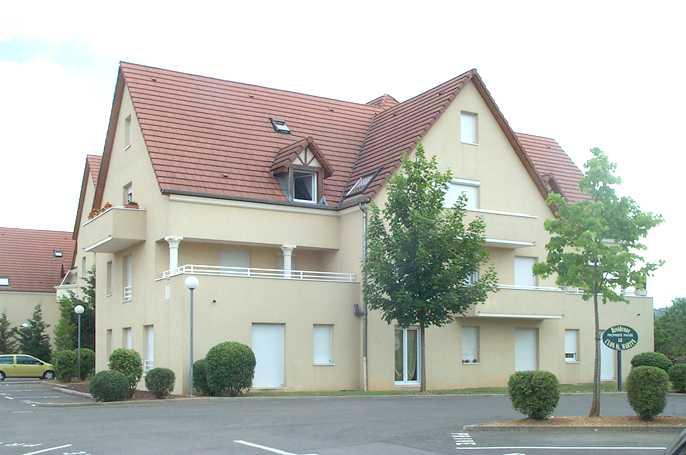 Immeuble - 26 B rue du clos des capucins Beaune