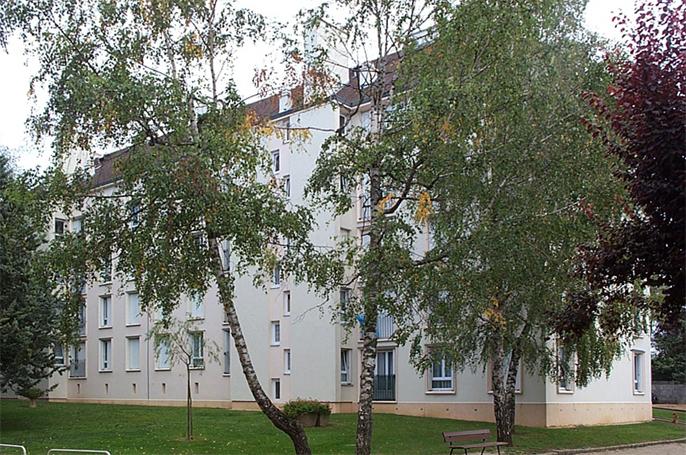 Immeuble - 16 rue de la charme Châtillon-sur-Seine