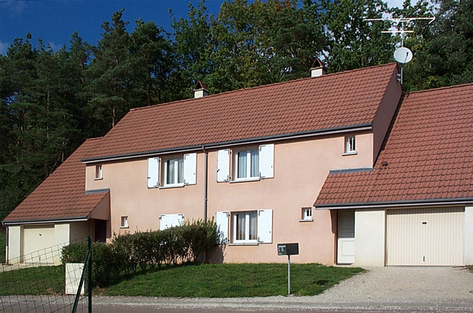 Maison - 20 rue de la beurlogere Aignay-le-Duc