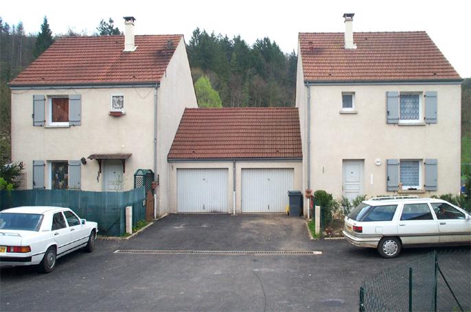 Maison - 3 impasse du fourneau Vernois-lès-Vesvres