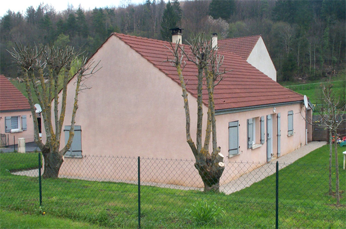 Maison - 2 impasse du fourneau Vernois-lès-Vesvres