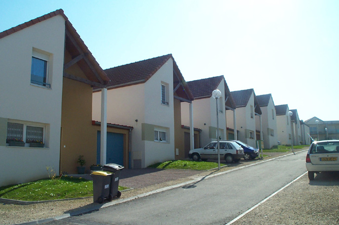 Maison - 10 rue paul baumier Semur-en-Auxois
