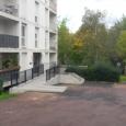T2 de 50 m² - 10 rue du 11 novembre-myosotis Semur-en-Auxois