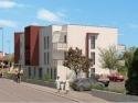T1BIS de 32,5 m² - 1 rue du faubourg saint nicolas Fontaine-lès-Dijon