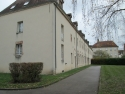 T3 de 65,6 m² - 17 rue colonel denfert Auxonne