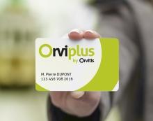 Carte Orviplus